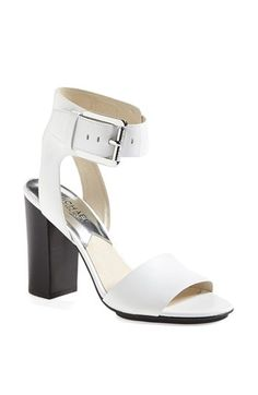 MICHAEL+Michael+Kors+'Maria'+Sandal+available+at+#Nordstrom