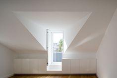 House at Janelas Verdes / Pedro Domingos Arquitectos