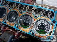 Read about all the common problems with a 6.0L Ford Power Stroke engine and what the reliable fix would be, only on dieselpowermag.com, the official website of Diesel Power Magazine.