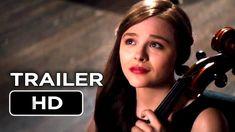 If I Stay Official Trailer #1 2014   Chloë Grace Moretz, Mireille Enos M...