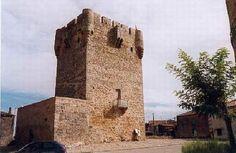Castillo de Sobradillo.Salamanca Spain.