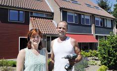 Ellen en Eddy Loohuis openen zorgboerderij in Oldenzaal   deOndernemer