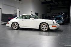 1993 Porsche 964 Carrera RS Cup Car www.pannhorst-classics.de http://pannhorstclassics.tumblr.com/
