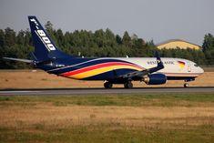 West Atlantic G-NPTA OSL ENGM Gardermoen Cargo Aircraft, Airplane, Aviation, Plane, Aircraft, Airplanes