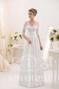 Свадебное платье Хельга в Москве - РАСПРОДАЖА от 3.000 до 15.000 руб.! - свадебный салон «Астория стиль»