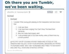 Night tumblr bloggers!