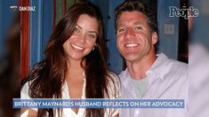 Brittany Maynard's Husband Reflects 6 Years After Her Death | PEOPLE.com Life Care, Brain Tumor, End Of Life, What Is Life About, 6 Years, Other People, Brittany, Reflection, Cancer