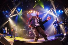 Scott Weiland of Stone Temple Pilots live at House of Blues Sunset #rock #Hollywood C: Joe Lester Photography