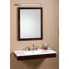 Wheelchair Accessible Floating Sink Vanity   Google Search
