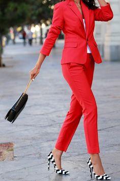 1001+ Idées pour une tenue chic + des looks pour les diverses occasions 378a4352fdb