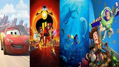 New & Upcoming Pixar Movies Find all the latest, new & upcoming films coming soon with release date, cast, budget, movie trailer. New Pixar Movies, Movies Box, Julia Louis Dreyfus, New Actors, Blockbuster Movies, Adventure Film, Movie Releases, New York Street, Upcoming Movies