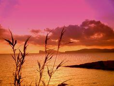 Sunset over Capo Caccia - Alghero - Sardinia  © Gianpiera Conti Photography Fine art photography  https://www.facebook.com/gianpieracontiphotography Instagram #gianpieraconti