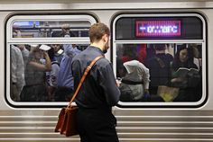 CTA Now Offers 4G Wireless Coverage on Blue, Red Lines | Access Chicago Realty | #AcccessChiRealty