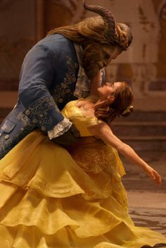 """Here's how you can watch the entire opening number of """"Beauty and the Beast"""" right now"""