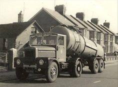 Scammel. Vintage Trucks, Old Trucks, Old Lorries, Road Transport, Train Car, Classic Trucks, Tractors, Transportation, Automobile