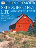 Living Off The Land.  THE SELF-SUFFICIENT LIFE AND HOW TO LIVE IT: Revised Edition  Click here to learn more or to add to your home library!