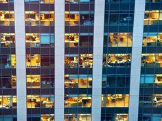 Por qué el trabajo no se genera en el trabajo. Oficinas, Jefes, reuniones y otras interrupciones.