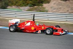 2012, Ferrari F2012