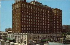 Robert E. Lee Hotel, Winston-Salem, N. C.