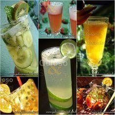 Você é fã de drinks e sem álcool? Experimente nossa seleção de Receitas Deliciosas e Saudáveis de Drinks Sem Álcool e seja mais um aficionado ou adapte ...
