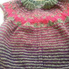 Ravelry: oppnedbakfram's Sinnasau Ravelry, Knitted Hats, Stripes, Knitting, Knit Hats, Tricot, Cast On Knitting, Stricken, Weaving