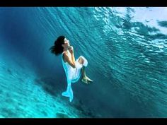 Relaxing Under the Sea - Guided Meditation for Deep relaxation and Sleep - YouTube #EasyMeditation