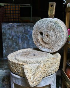 Photo about Old flour milling; Image of corn, vintage, ancient - 31472696 Photo about Old flour milling; Image of corn, vintage, ancient - 31472696 Primitive Kitchen, Old Kitchen, Old Grist Mill, Flour Mill, Wood Glass, Stone Work, Mortar And Pestle, Milling, Kitchen Utensils