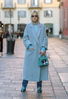 Street Style from Men's Fashion Week Fall 2016   StyleCaster