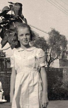 Little Norma Jeane