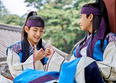 [Picture] Kim Taehyung (BTS V) at Hwarang [170212]