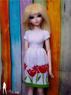 PlayDolls.ru - Играем в куклы :: Тема: Не волшебница: Мой кукольный мир (11/13)