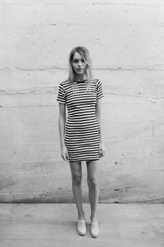 striped perfection