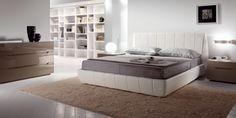 Dormitor modern import Italia