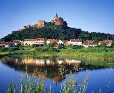 Burg #Guessing Castle, southern Burgenland, Austria