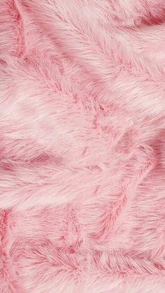 pink und fluffig - löst sofort Wohlfühlgefühl aus