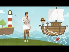 Youtube | Issa la vela - Canzoni per bambini con Tata Clio - YouTube Canti, Dancing Baby, Nursery Rhymes, Peter Pan, Php, Musicals, Family Guy, Youtube, Songs