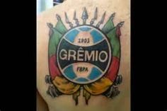 Tattoo Gremio Porto Alegrense