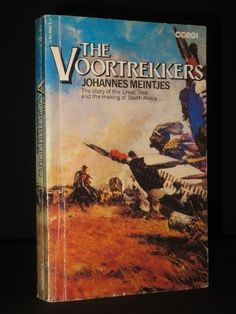 The Voortrekkers: Story of the Great Trek and the Making of South Africa New Africa, South Africa, Trek, Nostalgia, History, Amazon, Books, Historia, Amazons