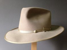 Vintage Stetson Soverign Twenty Open Road 7 by finevintagefedoras 593d838fc802