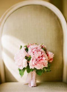 Spring Bouquets | Inspiring Floral Design - Bayside Bride - Loverly