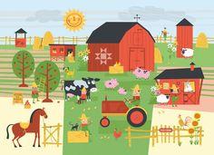 farm  #kimberlingray