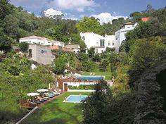 Monchique. Portugal