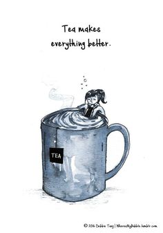 wheresmybubble: Tea please. Tea Quotes, Book Quotes, Introvert Quotes, Infj, Coffee And Books, My Cup Of Tea, Get To Know Me, Book Lovers, Coffee Lovers