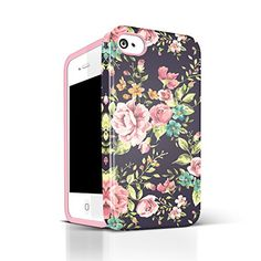 Akna Glamour Series Flexible Floral TPU Soft Flower Back Case for iPhone 4 4S [Secret Pink Floral] Akna http://www.amazon.com/dp/B00PJT0HPU/ref=cm_sw_r_pi_dp_6M9Cub1QD8AFX