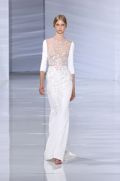 Georges Hobeika Fall | Winter 2015—16 - Eclect Dissect