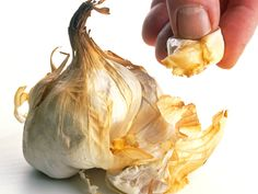 Discover The Mellow Nutty Flavor Of Homemade Roasted Garlic: Roasted Garlic Recipe