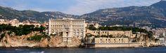 Ozeanographisches Museum Monaco im Monaco Reiseführer http://www.abenteurer.net/2401-monaco-reisefuehrer/