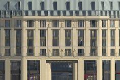Burgplatz · Leipzig | Christoph Kohl Architekten Multi Storey Building, Planer, Architecture, Leipzig, Architects, Napa Cabbage, City, Arquitetura, Architecture Design