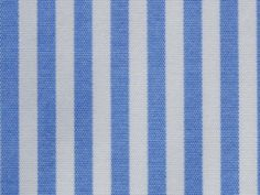 "Bengal Stripe- Bengal stripes vertical stripes that are narrower than awning stripes but wider than candy stripes (approximately ¼"" in width). Bengal stripes usually consist of solid colored stripes on white (Alexander West)"