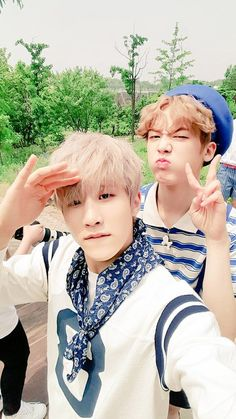 ASTRO|| JinJin and Sanha